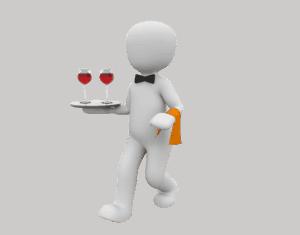 Webseiten für Restaurants - Kolibri Solutions